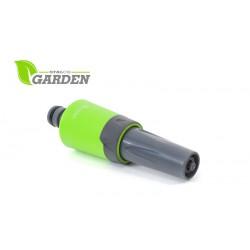 Gartenspritze einfach