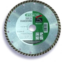 Diamant - Trennscheibe Turbo