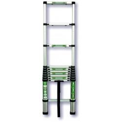 Teleskopleiter - ALU