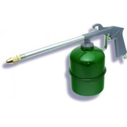 Reinigungspistole für Öl