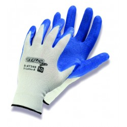 Handschuhe Polyester