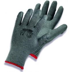 Handschuhe Polyester/Baumwolle