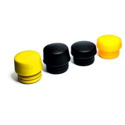 Ersatzkappen für Kunststoff-Gummi-Hammer